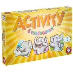 Activity Óvódásoknak