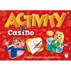 Activity Casino