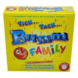 Tick Tack Bumm Family
