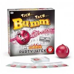 Tick Tack Bumm Vibrálás