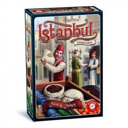 Istanbul Kávé és Baksis kiegészítő